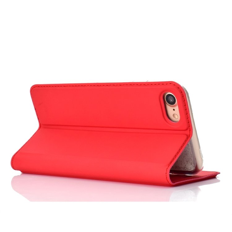 Tunn plånbok för iPhone 7/8