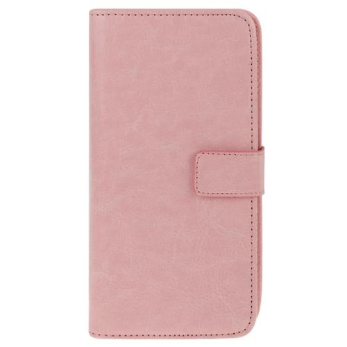 Plånbok med ytterfack & magnetskal till iPhone 6 Plus