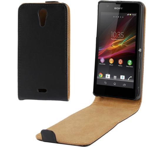 Flipp - Mobilfodral till Sony Xperia ZR