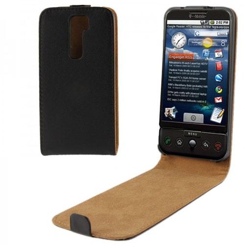 Flipp - Mobilfodral till LG Optimus G2