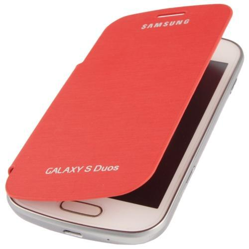 Flipcover - Batterilucka till Samsung Galaxy Trend Duos