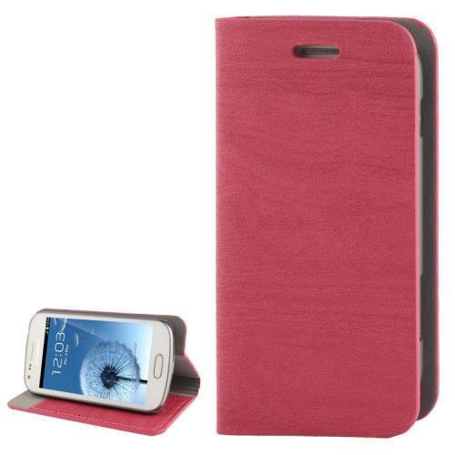 Lättvikts plånbok till Samsung Galaxy Trend Duos