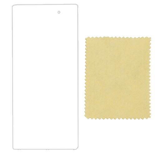 Privat 180 - Skärmskydd till Sony Xperia Z2