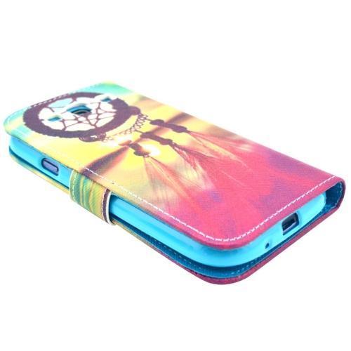 Drömfångare - Plånbok till Samsung Galaxy S3