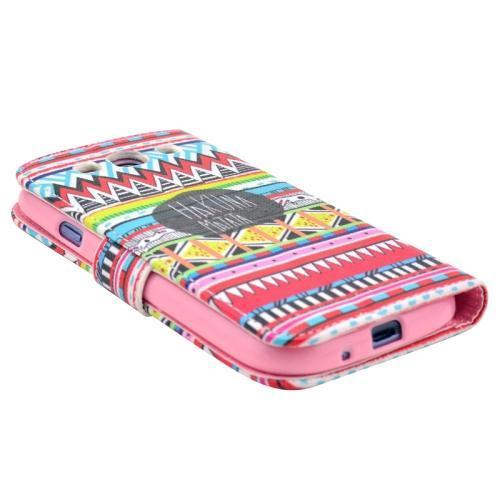 Aztec HaKuna Matata - Plånbok till Samsung Galaxy S3