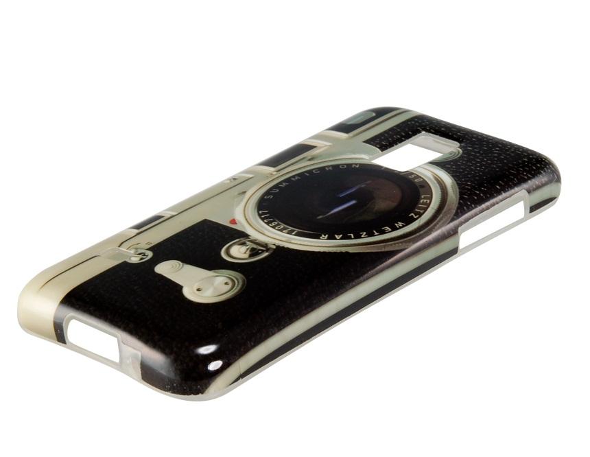TPU skal Samsung Galaxy S5 mini