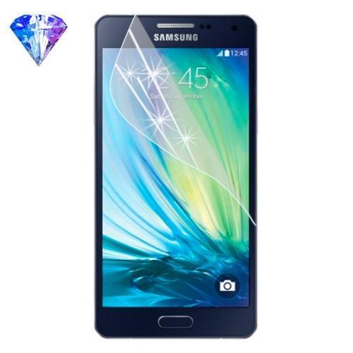 Hög transparent skärmskydd till Samsung Galaxy A5