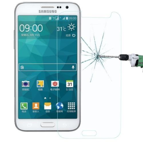 Härdat glas 0.3mm skärmskydd Samsung Galaxy Core Max