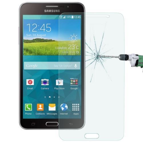 Härdat glas 0.3mm skärmskydd Samsung Galaxy Mega 2