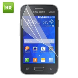 Samsung Galaxy Young 2 - 6-pack Skärmskydd