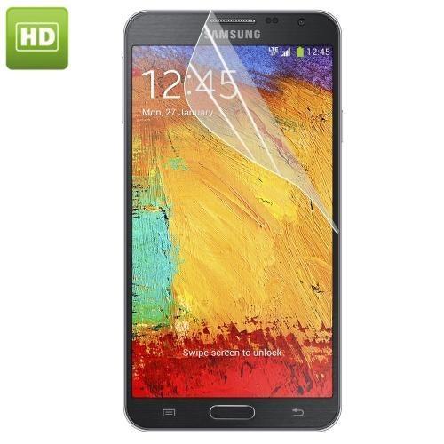 Skärmskydd till Samsung Galaxy Note 3 Neo