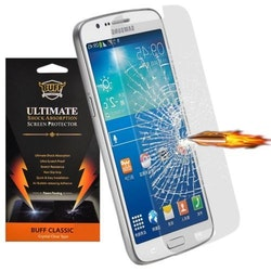 BUFF Anit-Shock Skärmskydd Samsung Galaxy Grand 2