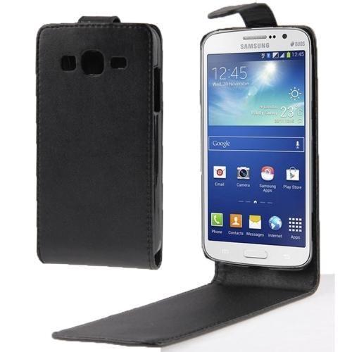 Fodral med magnetlåsning till Samsung Galaxy Grand 2