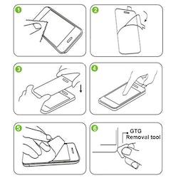 Härdat glas till Samsung Galaxy S5 mini