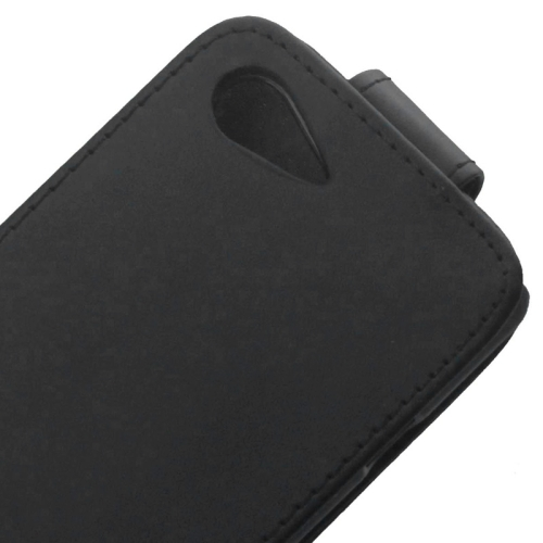 Vertikalt flipfodral till Sony Xperia E3