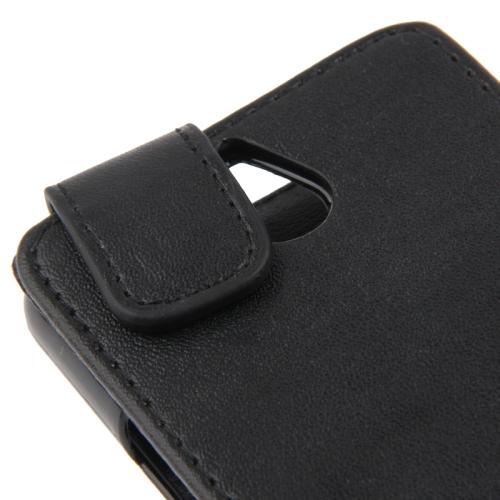 Vertikalt flipfodral till Sony Xperia E1