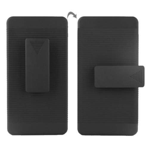 2i1 Mobilskal med bältesclip till SONY Xperia Z3