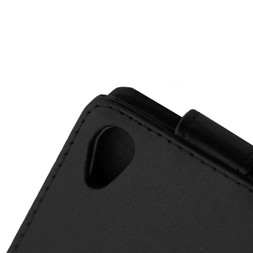 Sony Xperia M4 Aqua - Fodral med magnetlås