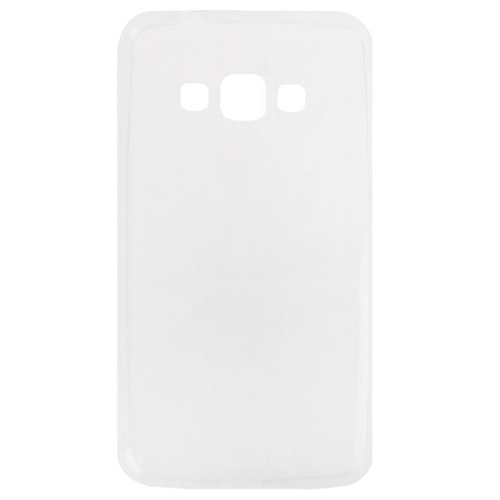 Transparent TPU-skydd för Samsung Galaxy J1