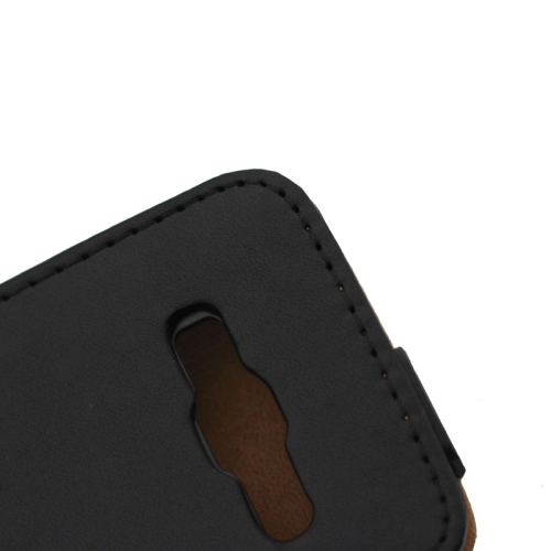 Flipp fodral med magnetlås för Samsung Z1/Z130