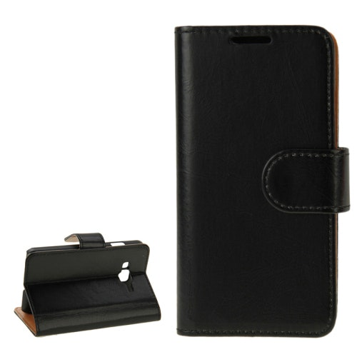 Plånbok med magnetlås för Samsung Z1, Z130