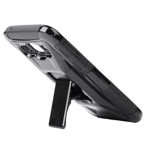 Flipp fodral med magnetlås för Samsung Galaxy E7