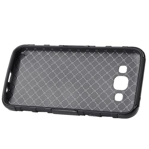 Flipp fodral med magnetlås för Samsung Galaxy E5
