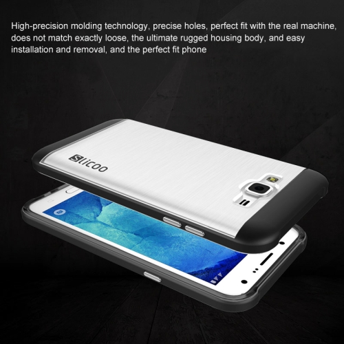 Skal för Samsung Galaxy J5