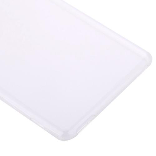 Transparent TPU-skydd för Sony Xperia M4 Aqua