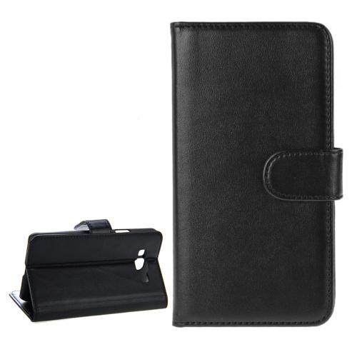 Plånbok med magnetlås för Samsung Galaxy Grand MAX