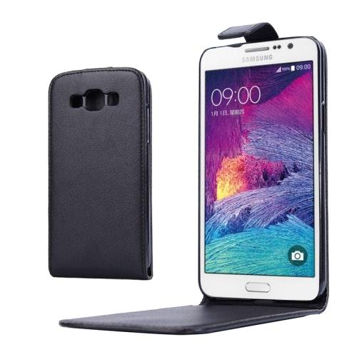 Flipp fodral med magnetlås för Samsung Galaxy Grand Max