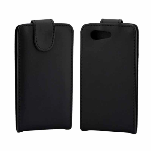 Flipp fodral med magnetlås för Sony Xperia Z4 Compact