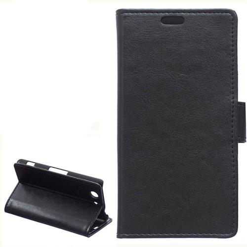 Plånbok med magnetlås för Sony Xperia Z4 Compact