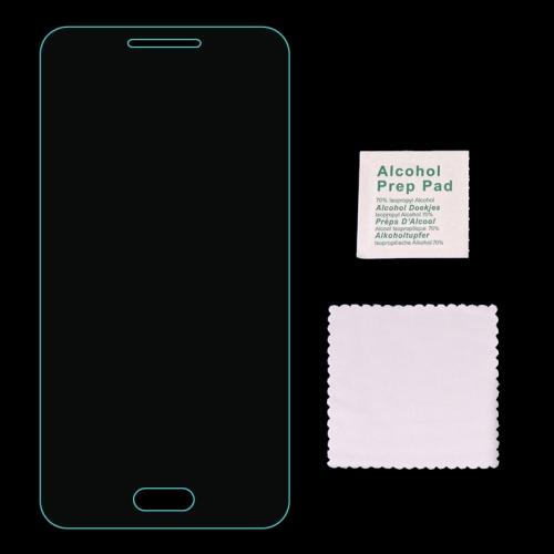Samsung Galaxy J5 - Härdat glas skärmskydd