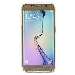 Mobilskal i TPU till Samsung Galaxy S6 Edge