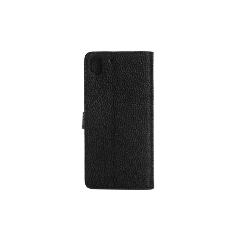 Plånbok med Magnetlås för HTC Desire Eye