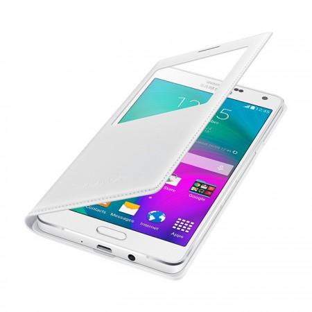 SAMSUNG Galaxy A7 S-View Cover, Original produkt