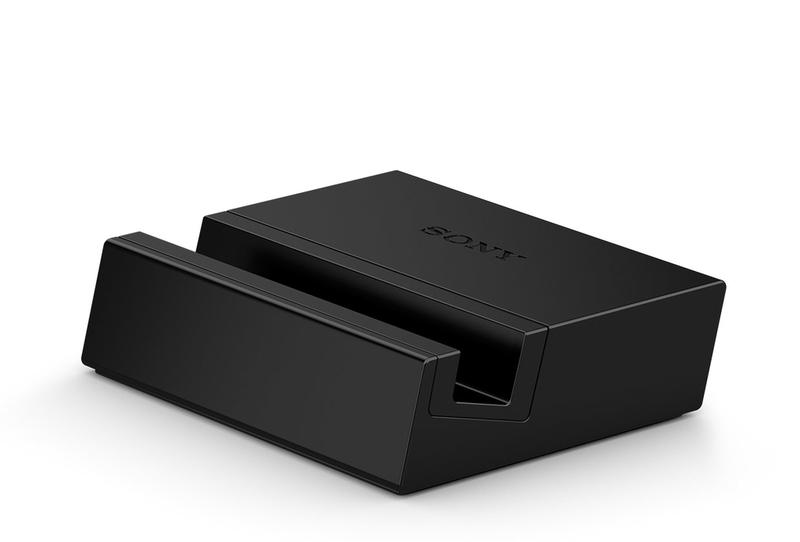 DK36 - Magnetiskt laddningsställ för Sony Xperia Z2