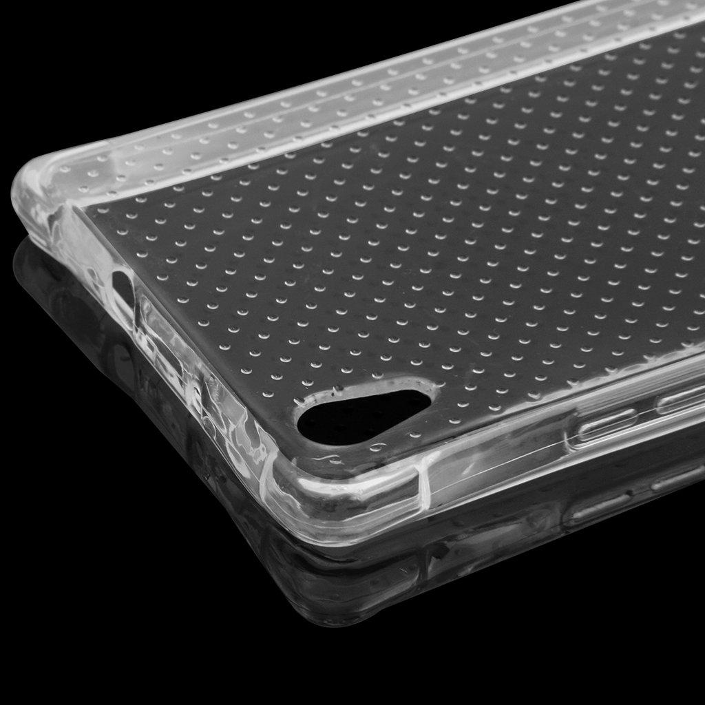 Skyddande skal i förstärkt TPU för Huawei Ascend P7