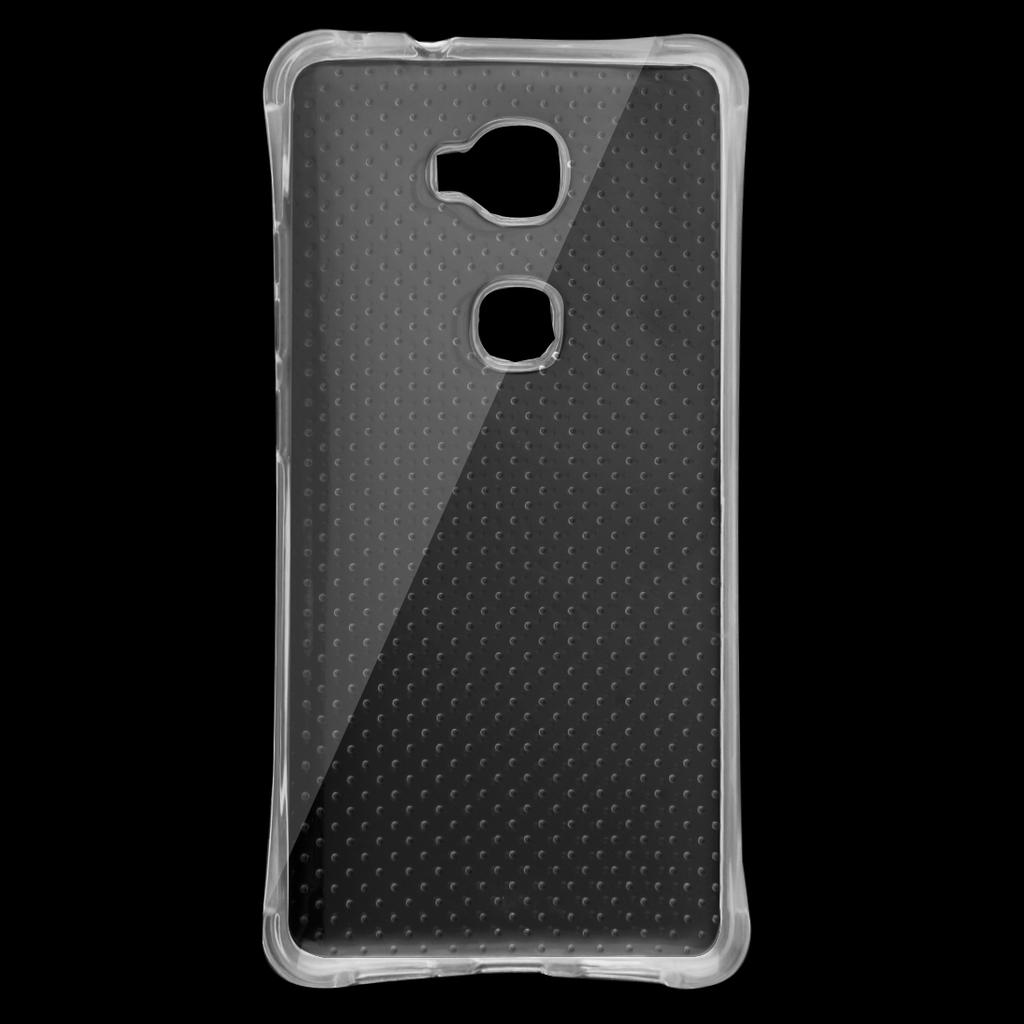 Skyddande skal i förstärkt TPU för Huawei Honor 5X