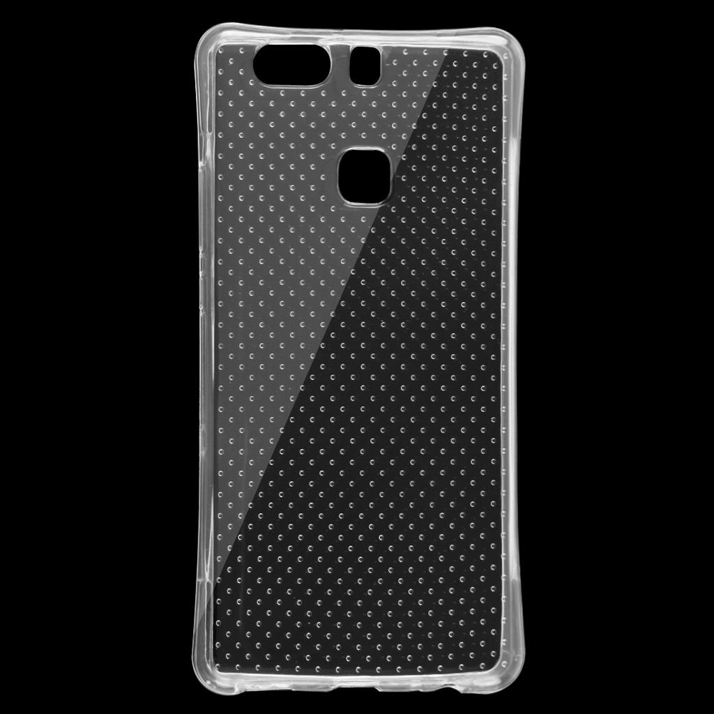 Skyddande skal i förstärkt TPU för Huawei P9 Plus