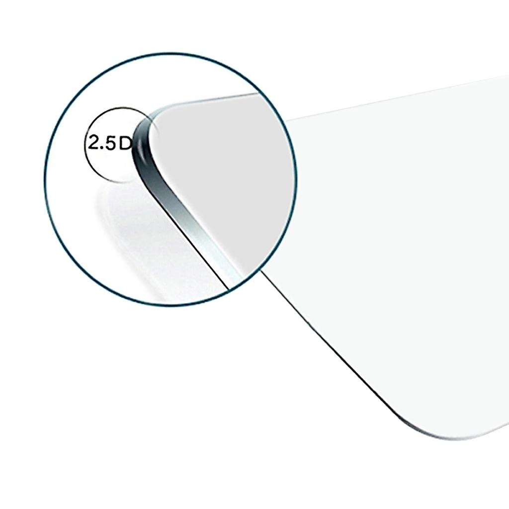 Sony Xperia E5 - Härdat glas skärmskydd