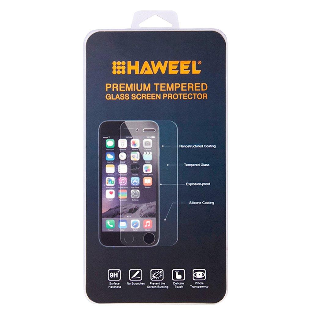 Huawei Honor 5X - Härdat glas skärmskydd, Pansarglas