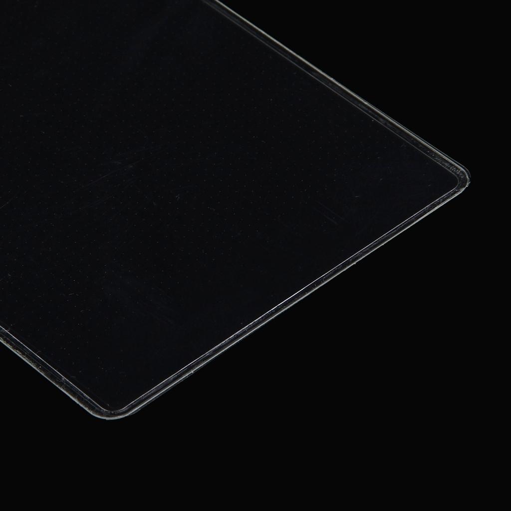 Härdat glas skärmskydd med fasad kant för Huawei P9 Plus