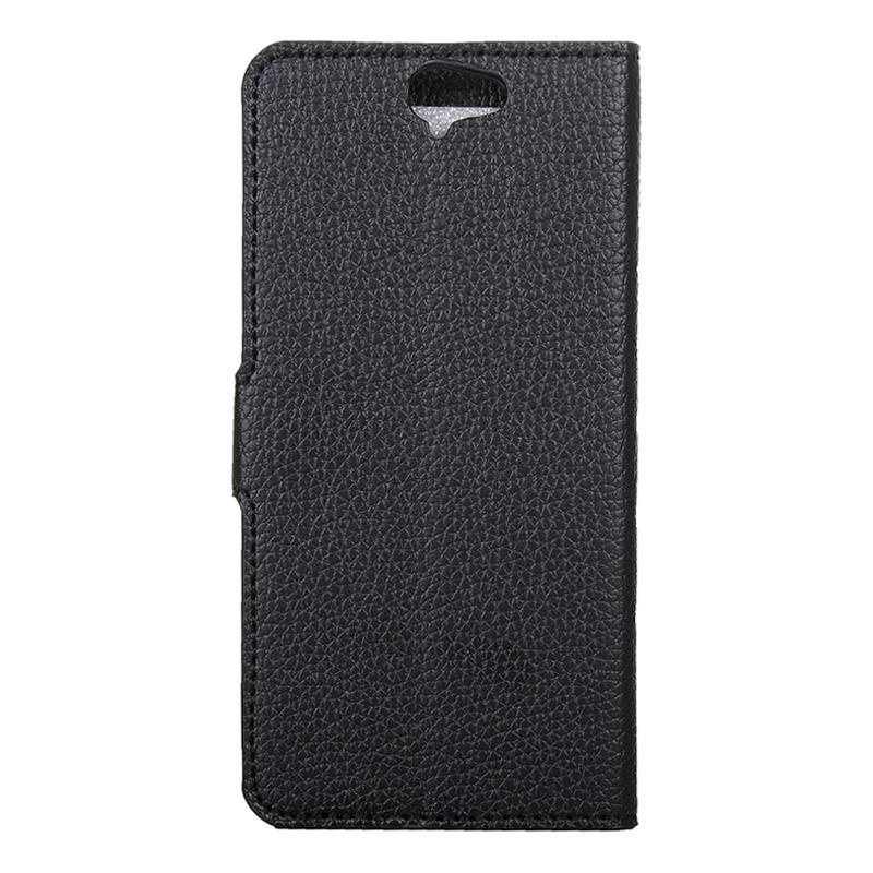 Plånbok i konstläder för HTC One A9
