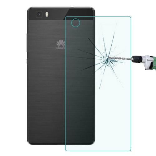 HAWEEL - Härdatglas till baksidan Huawei P8