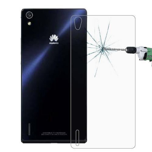 Härdatglas till baksidan - Huawei Ascend P7