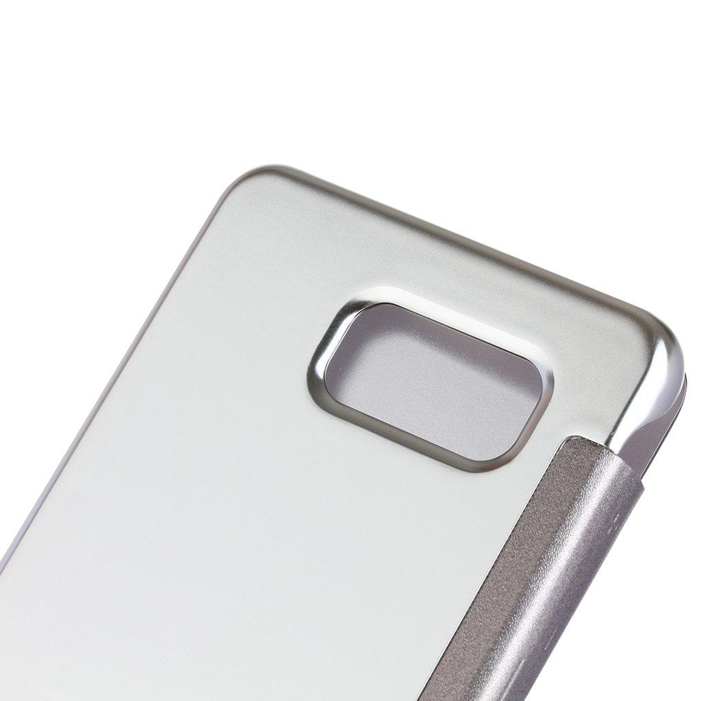Fodral med genomskinlig lucka till Samsung Galaxy A5 (2016)