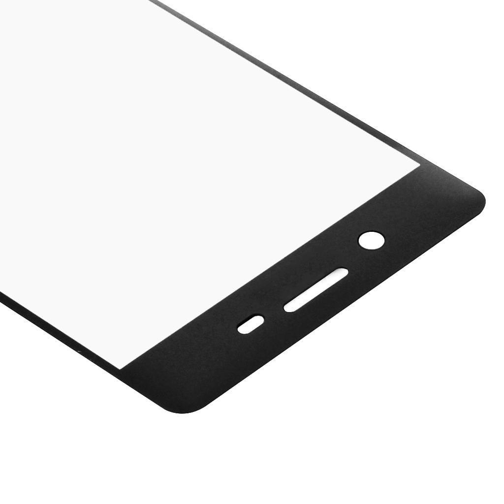 Heltäckande glas skärmskydd till Sony Xperia X