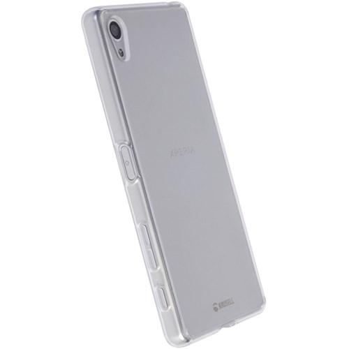 Sony Xperia X - Krusell Kivik ClearCover